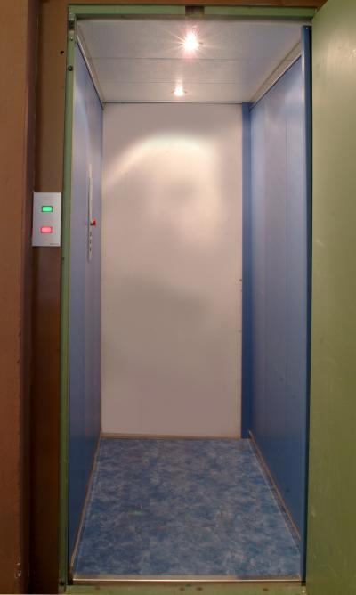 Piccoli ascensori per interni prezzi pompa depressione - Ascensori da casa prezzi ...